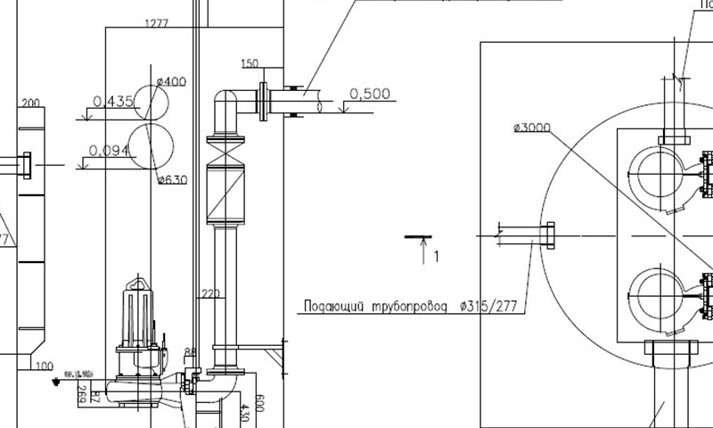 проектная документация на капитальный ремонт