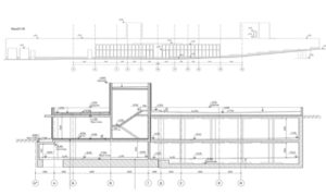 Разработка проектной документации административного здания
